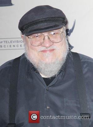 The Chance To 'Appear And Die' In George R.r. Martin's Game Of Thrones Has Gone