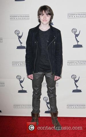 Isaac Hempstead Wright - Academy of Television Arts & Sciences Presents An Evening with 'Game of Thrones' at TCL Chinese...