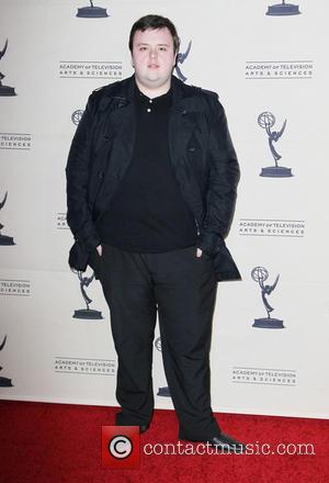 John Bradley - Academy of Television Arts & Sciences Presents An Evening with 'Game of Thrones' at TCL Chinese Theatre...