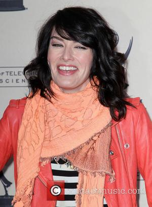 Lena Headey - Academy of Television Arts & Sciences Presents An Evening with 'Game of Thrones' at TCL Chinese Theatre...