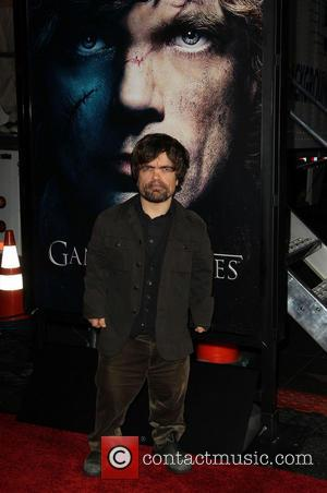 Peter Dinklage - Academy of Television Arts & Sciences Presents An Evening with 'Game of Thrones' at TCL Chinese Theatre...