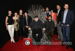 George R. R. Martin Airs 'Game Of Thrones' Gripes: Cut Scenes, Season Lengths And The Throne