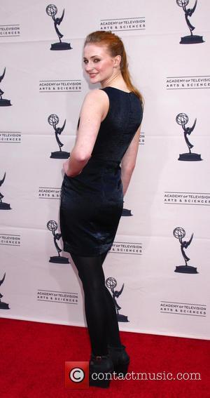 Sophie Turner -