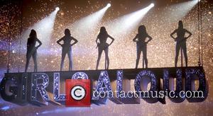 Kimberley Walsh, Nicola Roberts, Nadine Coyle, Cheryl Cole, Sarah Harding and Girls Aloud