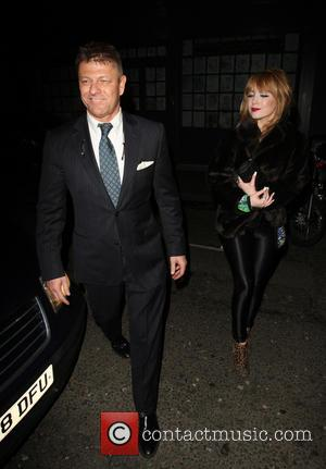 Sean Bean - Celebrities at the Groucho club - London, United Kingdom - Tuesday 19th March 2013