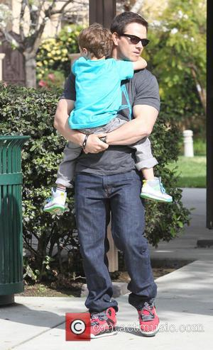 Mark Wahlberg and Brendan
