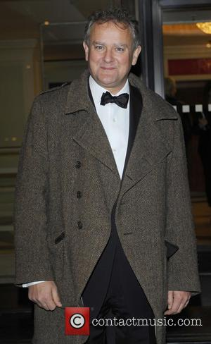 Downton Abbey Actor Hugh Bonneville Would Welcome A Part In Eastenders