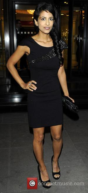 Konnie Huq - RTS Programme Awards