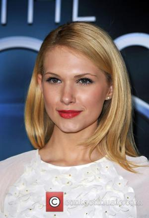 Claudia Lee - The premiere of 'The Host' held at the Arclight theatre - Arrivals - Los Angeles, California, United...