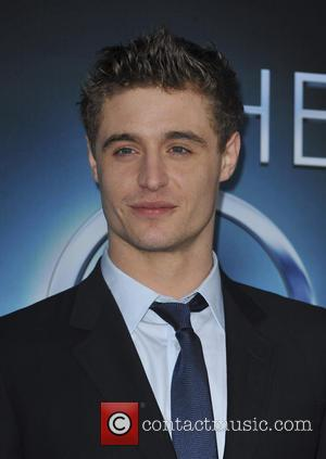 Max Irons: 'I'm Tired Of Talking About My Dad In Interviews'