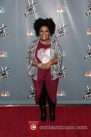 Yvette Nicole Brown - Screening of NBC's 'The Voice' Season 4 at TCL Chinese Theatre - Arrivals - Los Angeles,...