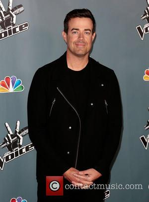 Carson Daly And Siri Pinter Set To Wed Following Six Years Together, And Two Kids