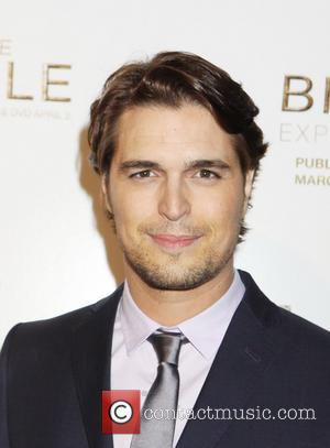 Diogo Morgado - 'The Bible Experience' Opening Night Gala at The Bible Experience - New York City, New York, United...