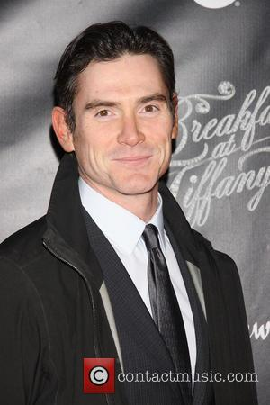 Billy Crudup - Opening night of  'Breakfast at Tiffany's' at the Cort Theatre-Arrivals - New York City, New York,...
