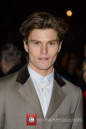 Oliver Cheshire - David Bowie Is - Private View - exhibition gala night held at the Victoria and Albert Museum...