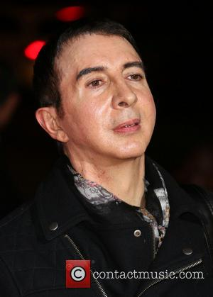 Marc Almond - David Bowie Is Private View - exhibition gala night held at the Victoria and Albert Museum...