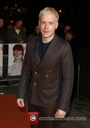 Mr Hudson - David Bowie Is Private View - exhibition gala night held at the Victoria and Albert Museum...