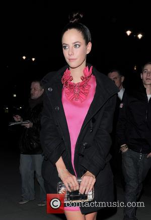 Kaya Scodelario - David Bowie Is - Private View - exhibition gala night held at the Victoria and Albert Museum...