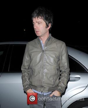 Noel Gallagher - David Bowie Is - Private View - exhibition gala night held at the Victoria and Albert Museum...