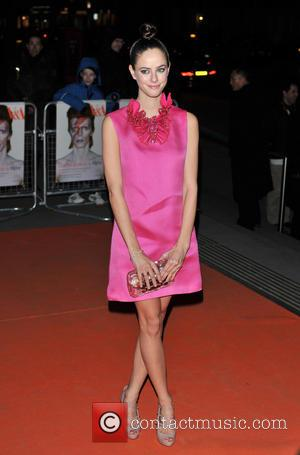 Kaya Scodelario - David Bowie exhibition gala night held at the Victoria and Albert Museum - Arrivals - London, United...