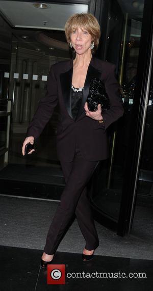British Actress Helen Worth Weds