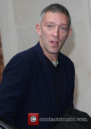 Vincent Cassel - Celebrities are seen leaving the Soho Hotel - London, United Kingdom - Wednesday 20th March 2013