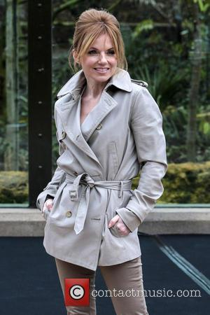 No One Knows Talent Like Geri Halliwell: Spice Girl To Judge Australia's Got Talent