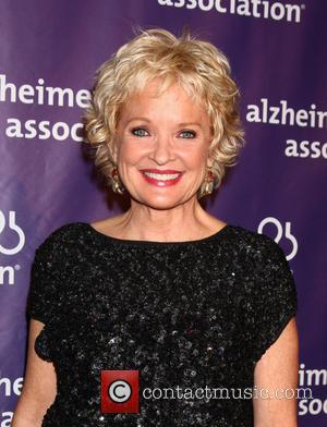 Christine Ebersole - 21st Annual 'A Night at Sardi's' to Benefit the Alzheimer's Association held at the Beverly Hilton Hotel...