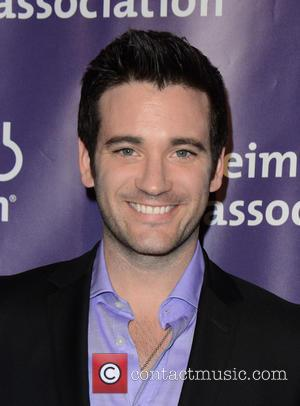 Colin Donnell Recovering After Appendix Surgery