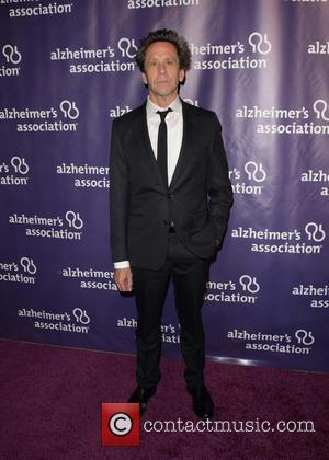 Brian Grazer - 21st Annual 'A Night at Sardi's' to Benefit the Alzheimer's Association held at the Beverly Hilton Hotel...