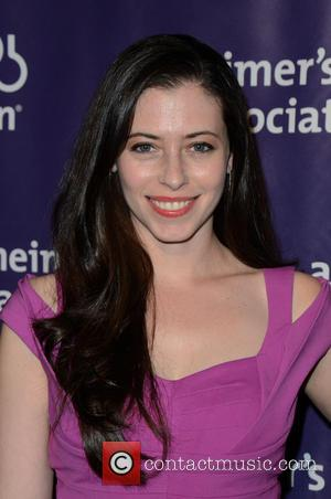 Lauren Miller - 21st Annual 'A Night at Sardi's' to Benefit the Alzheimer's Association held at the Beverly Hilton Hotel...