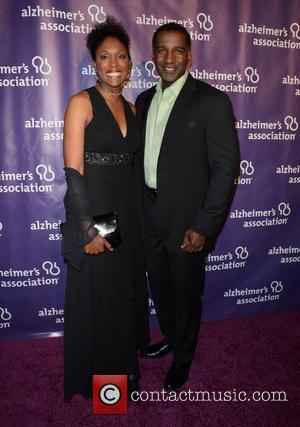 Norm Lewis - 21st Annual 'A Night at Sardi's' to Benefit the Alzheimer's Association held at the Beverly Hilton Hotel...