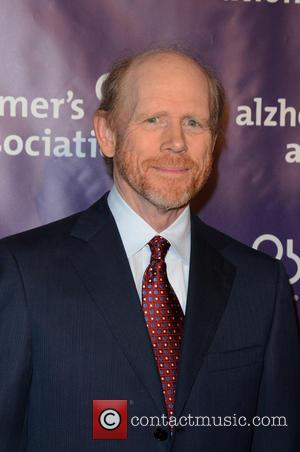 Ron Howard - 21st Annual 'A Night at Sardi's' to Benefit the Alzheimer's Association held at the Beverly Hilton Hotel...