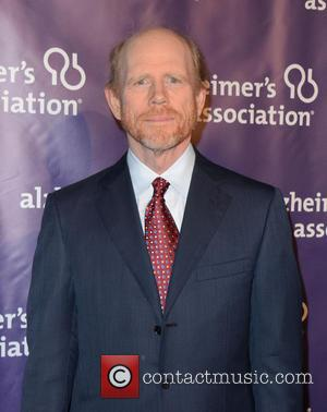 Ron Howard - 21st Annual 'A Night at Sardi's' to...
