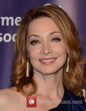 Sharon Lawrence - 21st Annual 'A Night at Sardi's' to Benefit the Alzheimer's Association held at the Beverly Hilton Hotel...