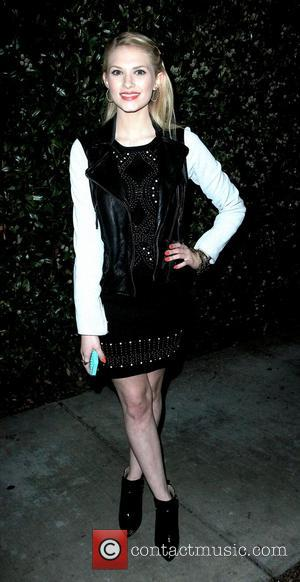 Claudia Lee - Celebrities spotted leaving the BlackBerry Z10 Smartphone launch party at Cecconi's Restaurant - Los Angeles, California, United...