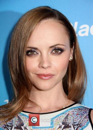 Christina Ricci - The U.S. launch of the new BlackBerry Z10, held at Cecconi's West Hollywood - Arrivals - Los...