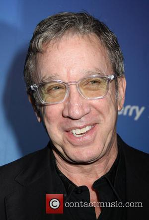 Tim Allen - The U.S. launch of the new BlackBerry Z10, held at Cecconi's West Hollywood - Arrivals - Los...