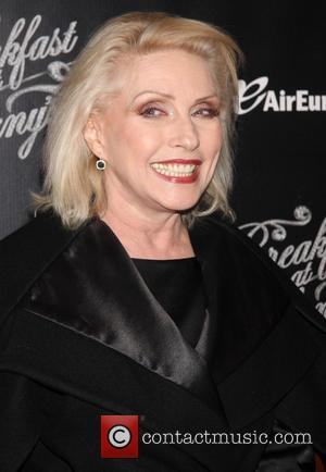 Debbie Harry - 'Breakfast at Tiffany's' opening night party held at the Edison Ballroom - New York City, New York,...