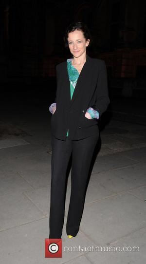 Leah Wood - David Bowie Is - Private View - exhibition gala night held at the Victoria and Albert Museum...