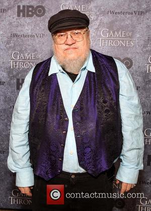 Game Of Thrones: George R.r. Martin Hits Back At Death & Health Speculators With F-bomb