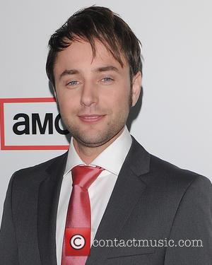 Vincent Kartheiser Rehearsed Proposal With Mad Men Co-stars