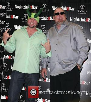 Horny Mike and Scott Smith