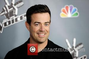 Carson Daly - Screening of NBC's 'The Voice' Season 4 at TCL Chinese Theatre - Arrivals - Wednesday 20th March...