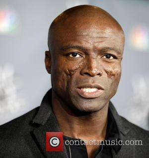 Seal Apologises Over Joel Madden Drugs Bust Rant