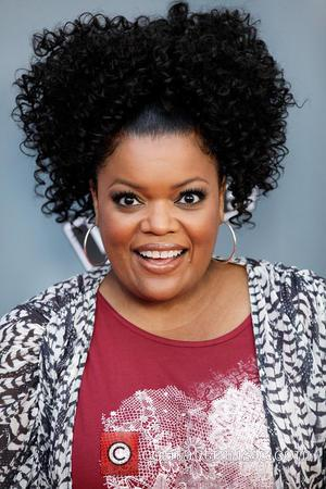 Yvette Nicole Brown - Screening of NBC's 'The Voice' Season 4 at TCL Chinese Theatre - Arrivals - Wednesday 20th...