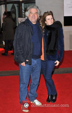 Paul Greengrass and Guest