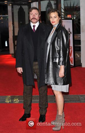 Simon Le Bon and Yasmon Le Bon - 'The Book of Mormon' Opening Night held at the Prince of Wales...