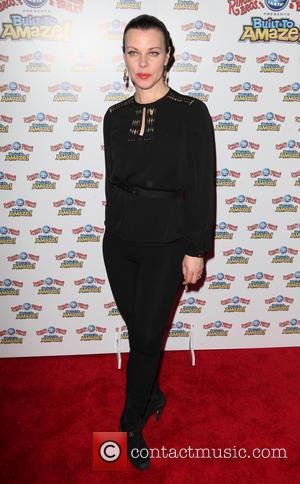 Debi Mazar - Ringling Bros. and Barnum & Bailey circus presents 'Built To Amaze!' at the Barclays Center - New...