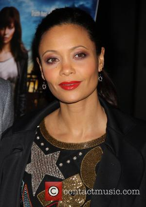 Thandie Newton, Tribeca Grand Hotel
